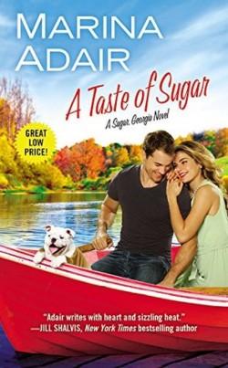 ARC Review: A Taste of Sugar by Marina Adair