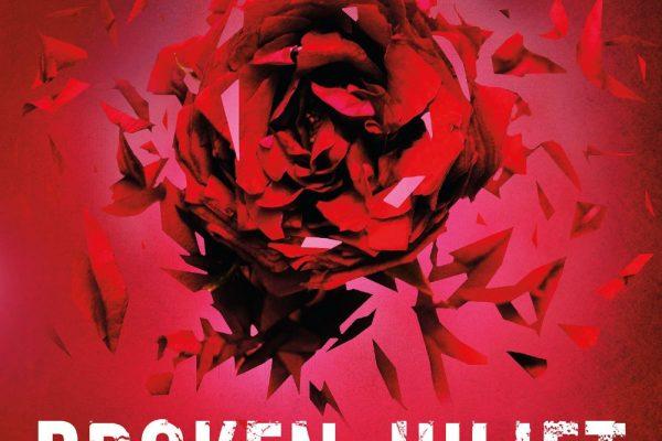 ARC Review: Broken Juliet by Leisa Rayven