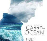 ARC Review: Carry the Ocean by Heidi Cullinan