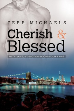 Review: Cherish & Blessed by Tere Michaels