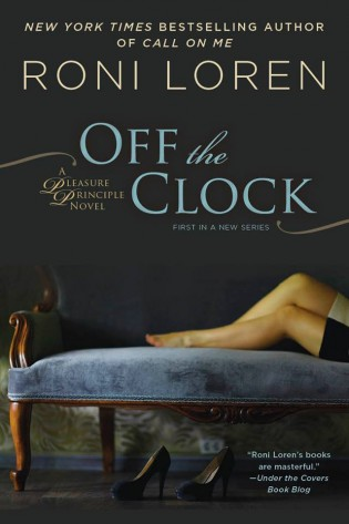 ARC Review: Off the Clock by Roni Loren
