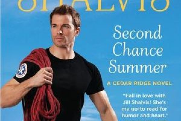 ARC Review: Second Chance Summer by Jill Shalvis
