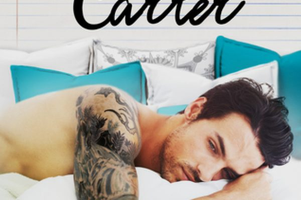 Review: Sincerely, Carter by Whitney G