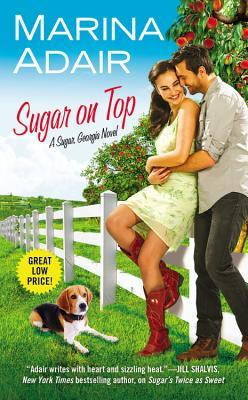 SUGAR ON TOP by Marina Adair [CONTEMPORARY]