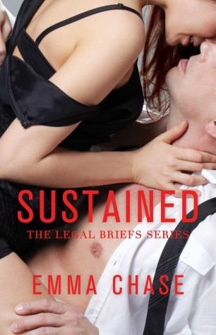 ARC Review: Sustained by Emma Chase