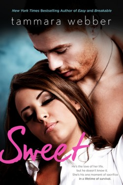 ARC Review: Sweet by Tammara Webber