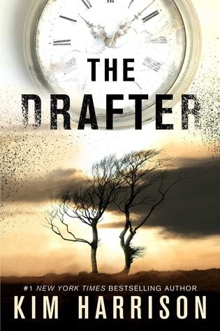 ARC Review: The Drafter by Kim Harrison