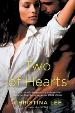 ARC Review: Two of Hearts by Christina Lee