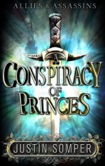 Conspiracy of Princes, A