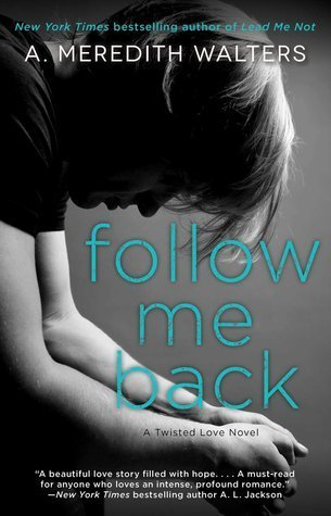 Review: Follow Me Back by A. Meredith Walters