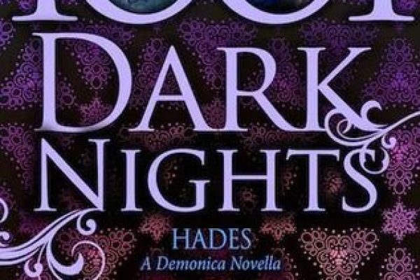 ARC Review: Hades by Larissa Ione