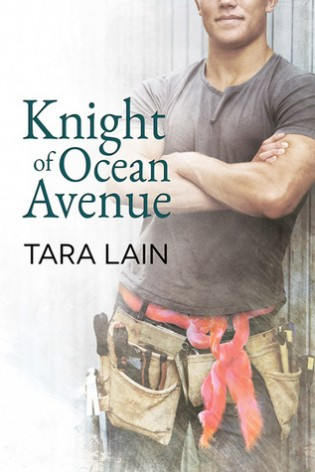 #RollBack Review: Knight of Ocean Avenue by Tara Lain