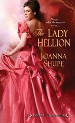 Lady Hellion, The
