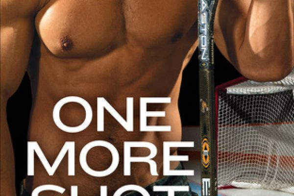 #RollBackWeek Review: One More Shot by Victoria Denault