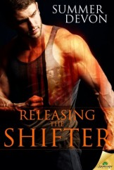 Releasing the Shifter