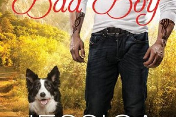 Review: Rescuing the Bad Boy by Jessica Lemmon
