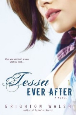 ARC Review: Tessa Ever After by Brighton Walsh