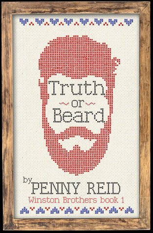 ARC Review + Giveaway: Truth or Beard by Penny Reid