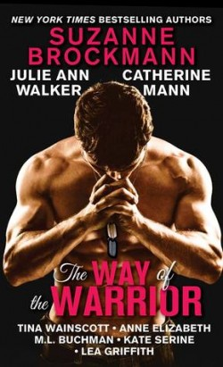 ARC Review: Way of the Warrior (anthology)