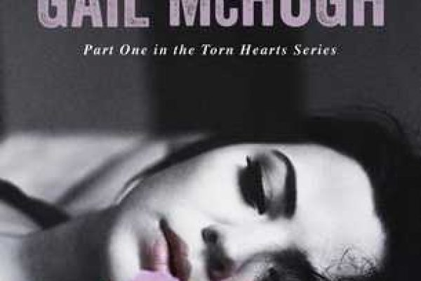 ARC Review: Amber to Ashes by Gail McHugh