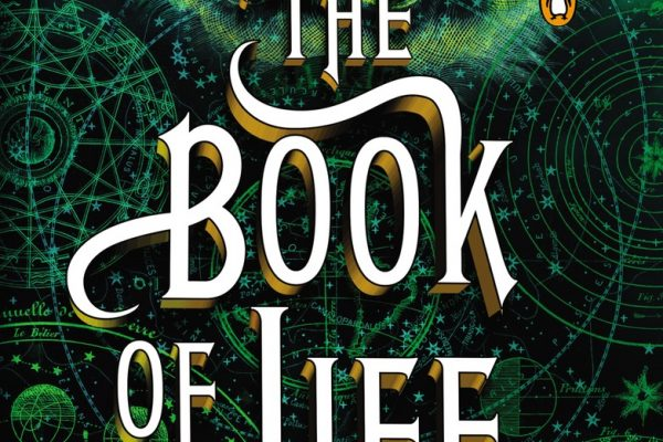 Review + Giveaway: The Book of Life by Deborah Harkness