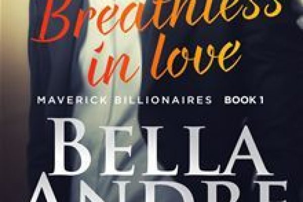 ARC Review: Breathless in Love by Bella Andre and Jennifer Skully