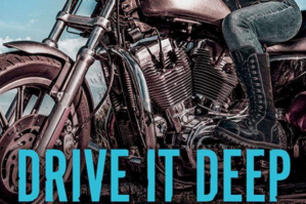 ARC Review: Drive it Deep by Cara McKenna