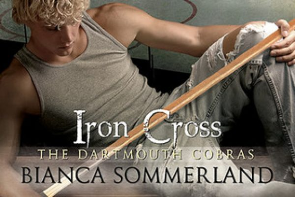 #RollBackWeek Review: Iron Cross by Bianca Sommerland