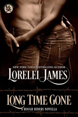 Review: Long Time Gone by Lorelei James