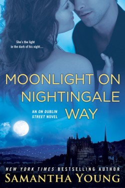 ARC Review: Moonlight on Nightingale Way by Samantha Young