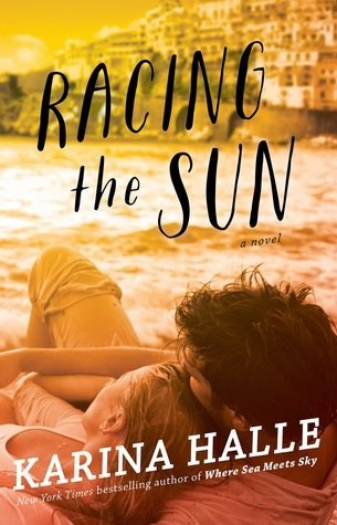 ARC Review: Racing the Sun by Karina Halle