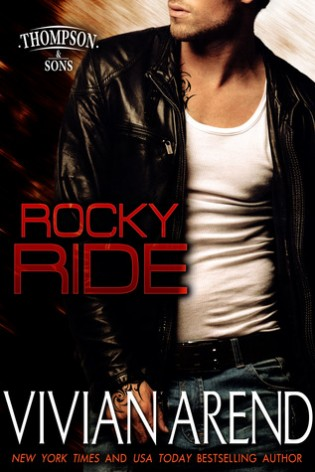 Review: Rocky Ride by Vivian Arend