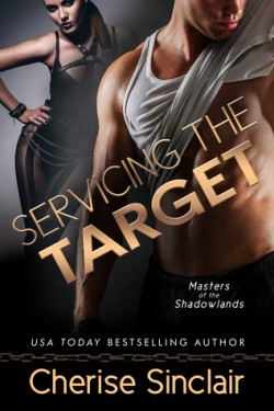 ARC Review: Servicing the Target by Cherise Sinclair