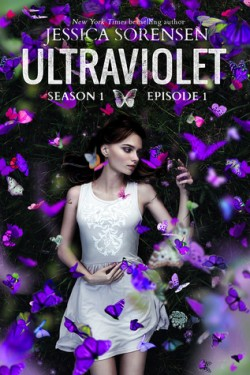 ARC Review: Ultraviolet by Jessica Sorensen