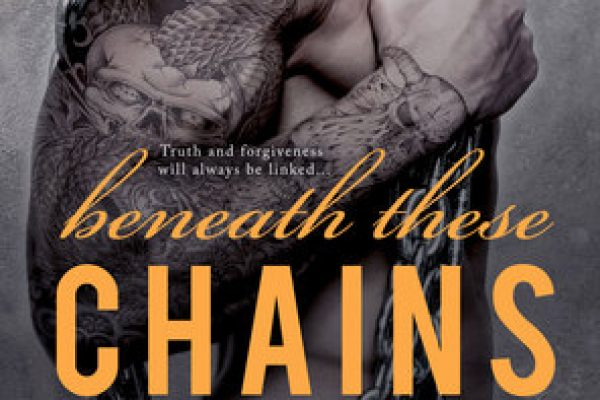 Review: Beneath These Chains by Meghan March