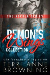 Demon's WIngs Collection