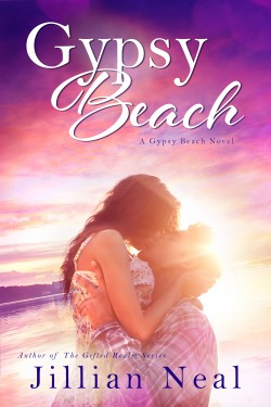 ARC Review: Gypsy Beach by Jillian Neal