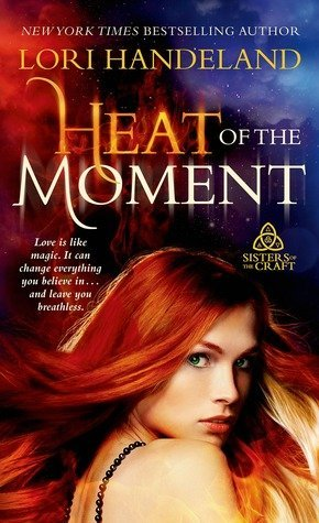 Review: Heat of the Moment by Lori Handeland
