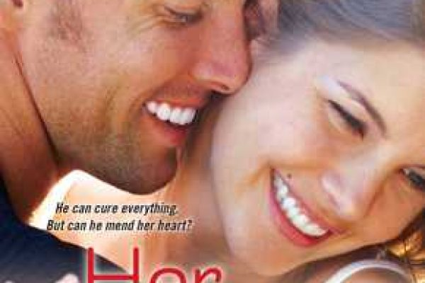 Review: Her Hometown Hero by Melody Anne