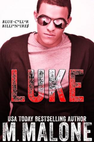 Luke by M. Malone