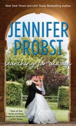 ARC Review: Searching for Always by Jennifer Probst