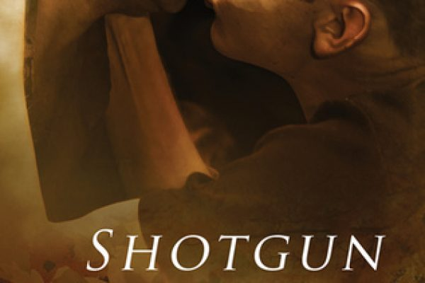 Review: Shotgun by Marie Sexton