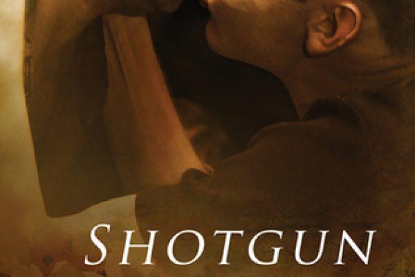 Review: Shotgun by Marie Sexton