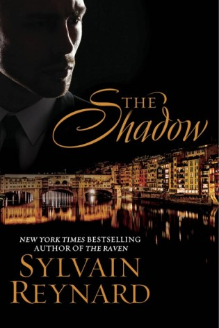 ARC Review: The Shadow by Sylvain Reynard