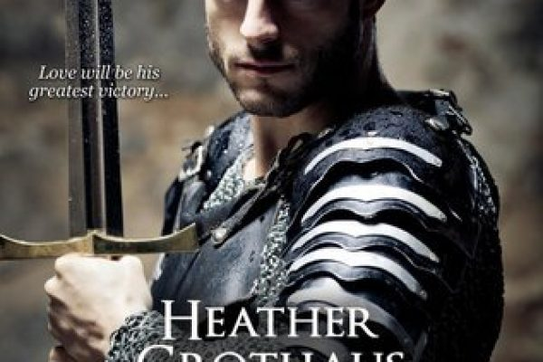 ARC Review: Valentine by Heather Grothaus