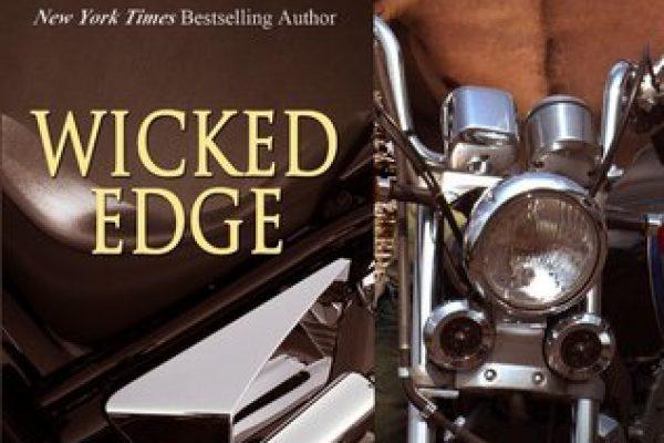 ARC Review:  Wicked Edge by Rebecca Zanetti