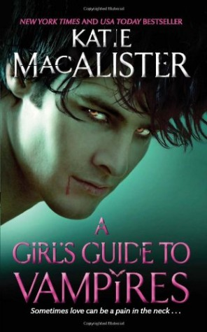 Review: A Girl's Guide to Vampires by Katie MacAlister