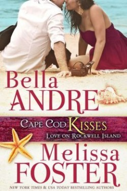 Review: Cape Cod Kisses by Bella Andre and Melissa Foster