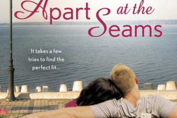 ARC Review: Coming Apart at the Seams by Jenna Sutton