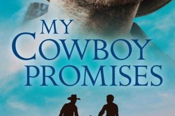 ARC Review: My Cowboy Promises by Z.A. Mayfield